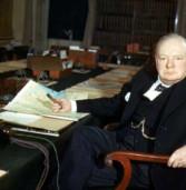Полвека назад умер Уинстон Черчилль
