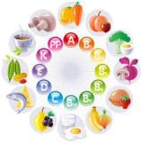 Не хватает витаминов? Поможем организму!