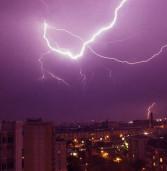 Февраль-2015 пришел в Москву грозно и молниеносно