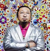 Твистинг художника Takashi Murakami