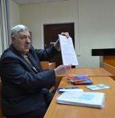 Добиться сноса высотки, потребовать миллион рублей с губернатора? – Пенсионеры могут всё!