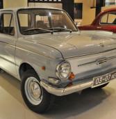 Автомобили — «Вожаки». Звучит гордо! А праотцы — «Запорожец» и «ГАЗ — 69»