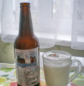 Коровье молоко для… кумыса. Напиток отменный!