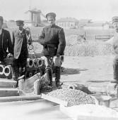 История Камышина. Городской водопровод. У воды и без воды