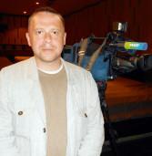 МТРК «Мир» в Камышине. Дмитрий Барбаш