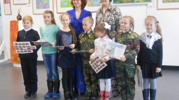 Алена Неизвестная и ее команда. Камышин