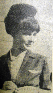 Лида Панфилова