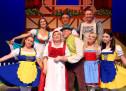В Камышинском театре поставлен спектакль «Без меня меня женили»